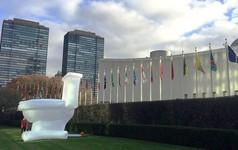 Nhà vệ sinh – công trình phụ, vai trò lớn ở nhiều nước trên thế giới