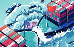 Phòng Công nghiệp và Thương mại Đức: Việt Nam là quốc gia được hưởng lợi từ căng thẳng thương mại Washington và Bắc Kinh