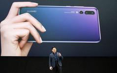 Sau khi vượt qua Apple, Huawei đặt mục tiêu lật đổ ngôi vương của Samsung vào năm 2020