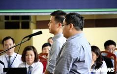 Xét xử đường dây đánh bạc nghìn tỷ đồng: Phan Sào Nam không nhớ chi tiết quan trọng của vụ án