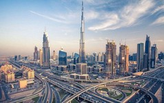 Tại sao Dubai giàu sang đang ngày một sa sút?