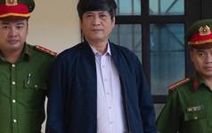 Cựu tướng Nguyễn Thanh Hóa phản cung, trả lời lẫn lộn nhiều câu hỏi
