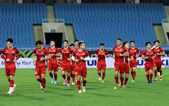 Đội tuyển Việt Nam có chuỗi trận bất bại dài nhất thế giới như thế nào?