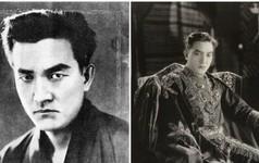 """Nam diễn viên đầu tiên được coi là """"người đàn ông sexy nhất Hollywood"""" là một thanh niên Nhật Bản"""
