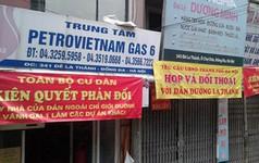 Yêu cầu Hà Nội rà soát lại việc sử dụng đất tại Ô Chợ Dừa
