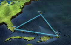 """Lời giải thực sự cho """"Tam giác quỷ Bermuda"""" sẽ khiến tất cả chúng ta bất ngờ"""