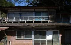 """Những ngôi nhà """"cho không"""" tại Nhật Bản"""