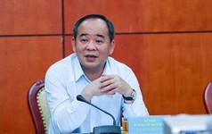Chân dung cháu nội cố TBT Lê Duẩn- Lê Khánh Hải giữ chức chủ tịch VFF