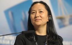 Giám đốc Huawei bị bắt ở Canada vẫn chưa được tại ngoại