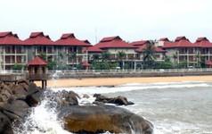 Phong tỏa nhiều tài sản liên quan đến ông Trần Bắc Hà tại quê nhà