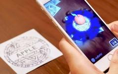 App học ngoại ngữ của Nhật cho phép người dùng triệu hồi vật thể như Giả Kim Thuật