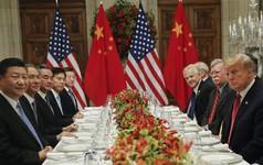 """Trung Quốc cân nhắc hoãn kế hoạch """"Made in China 2025"""" vì chiến tranh thương mại"""