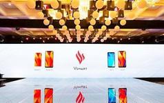 Điện thoại Vsmart ra mắt: Lộ sân khấu hoành tráng trước giờ G
