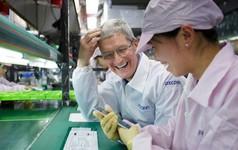 Apple cảnh báo lệnh cấm bán iPhone có thể khiến hàng triệu công nhân Trung Quốc mất việc như chơi