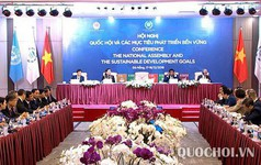 """""""Đối với Việt Nam, phát triển bền vững là con đường tất yếu"""""""