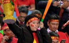 Lạm dụng kèn Vuvuzela và những cách cổ động gây khó chịu, nguy hiểm, bị cấm trên toàn thế giới