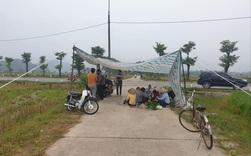 Lập tổ công tác xử lý bãi rác Nam Sơn