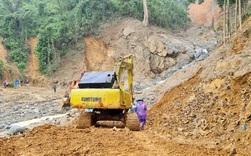 Sạt lở đất tại miền Trung: Rà soát để cảnh báo sớm