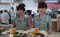 Bán cơm cho Samsung Việt Nam, doanh thu hàng nghìn tỷ mỗi năm nhưng lãi bèo bọt