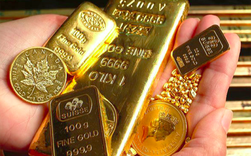 [Cập nhật] Sáng 30/11: Tiếp tục giảm hơn 1 triệu đồng/lượng, giá vàng còn 53,3 triệu đồng/lượng