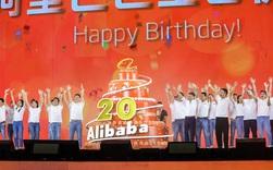 20 năm kỳ diệu của Alibaba: Từ startup vô danh hóa thân thành gã khổng lồ 700 tỷ USD, 'đẻ' ra một startup 200 tỷ USD