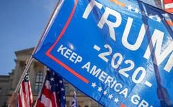 Nhóm pháp lý của ông Trump liên tiếp thua, người ủng hộ đòi lại 2,5 triệu USD đã quyên góp
