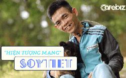 """Được fan hâm mộ tặng xe máy, Soytiet """"cày"""" 4-5 tháng để trả lại 22 triệu đồng: Tôi từng muốn buông xuôi nhiều lắm, nhưng sau đó cố gắng lăn lộn, miễn sao sống tốt"""