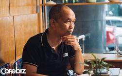 """Doanh nhân Nguyễn Thành Nam: Bài học về triết lý kinh doanh từ các cô """"osin"""" đi lao động nước ngoài khiến tôi nhớ suốt đời"""