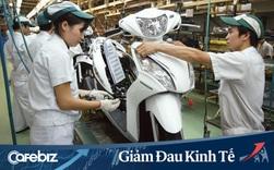 Honda Việt Nam ngừng sản xuất, lắp ráp cả ô tô và xe máy vì Covid-19
