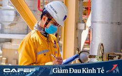 Giá dầu 60 USD/thùng, PVN sẽ đủ chi 18 tháng lương, giờ 20 USD/thùng, PVN kêu gọi nhân viên thắt lưng buộc bụng, khả năng cắt giảm lương