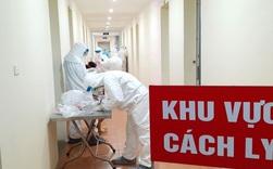 Thêm 6 ca mắc COVID-19, 2 người là nhân viên công ty Trường Sinh, Việt Nam có 218 ca