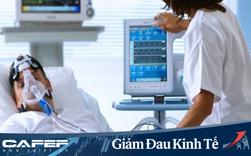 Phó Chủ tịch Hội Doanh nghiệp Quận 1: 2.000 máy thở do Metran sản xuất là dòng mới nhất sản xuất riêng cho Việt Nam điều trị Covid-19, chậm nhất 2 tháng nữa sẽ nhận đủ