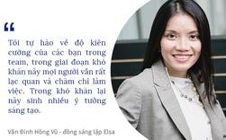 CEO Việt tại Mỹ: Startup cần thực tế, tỉnh táo nhưng đừng mất hy vọng vì Covid-19