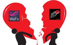 Hé lộ tin nhắn giữa WeFit và đối tác: WeFit nhẽ ra có thể không chết nhưng buộc phải buông súng vì một lý do