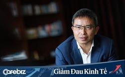 Chủ tịch TMG Trần Trọng Kiên: Thực tế đã có những nhân viên khách sạn đi làm xe ôm, ra chợ bán cá mưu sinh