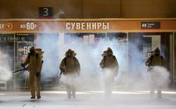 COVID-19: Bác sĩ Nga gây sốc khi trấn an người dân rằng những người phải chết sẽ chết