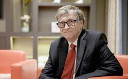 Đến hẹn lại lên, Bill Gates tiết lộ 5 cuốn sách đáng đọc nhất mùa hè này: Bạn sẽ tìm thấy sự an tâm trong tình huống khó khăn