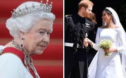 Nữ hoàng Anh từng nhẫn nhịn chiều lòng Meghan Markle nhưng vì sự đòi hỏi thái quá, bà đã ra tay dạy dỗ cháu dâu khiến ai cũng nể phục
