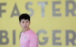 Nỗi khổ không dám ăn của tuyển thủ Việt Nam: Hít không khí, uống nước lọc cũng béo