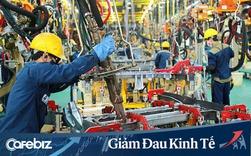 Trụ đỡ của tăng trưởng kinh tế VN giảm sâu sau 10 năm liên tục tăng, World Bank chỉ ra 3 dấu hiệu kinh tế sẽ khởi sắc trở lại