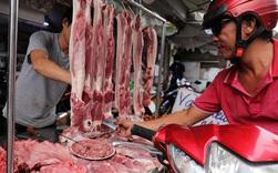 Giá xăng dầu, giá thịt lợn đẩy CPI lên cao nhất từ 2016