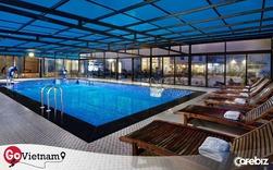 Lên Sapa tránh nóng, sao không thử ghé những khách sạn dưới đây: Tầm cỡ 4 sao nhưng giá cả chưa tới 1 triệu đồng/đêm, đủ dịch vụ sang chảnh từ hồ bơi đến spa