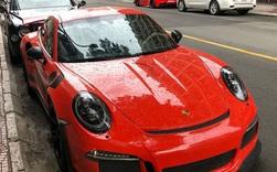 Cận cảnh Porsche 911 GT3 RS từng của ông Đặng Lê Nguyên Vũ: Ngoại thất dễ lầm tưởng với xe cũ của Cường 'Đô-la'