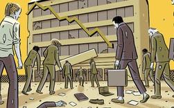 Project Syndicate: Bảo lãnh cho những công ty vốn đã yếu thế tiền Covid-19 sẽ tạo ra zombies kinh tế hậu Covid-19