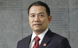 Công ty chứng khoán SSI có Tổng giám đốc mới