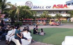 Quá vắng khách, Manila tính biến trung tâm thương mại thành 'nhà kho' cho các sàn thương mại điện tử