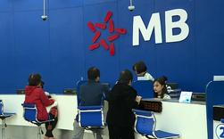 Ngân hàng MB bổ nhiệm cùng lúc 3 nhân sự 8x vào Ban điều hành