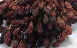 Cảnh báo: Nho khô có thể gây hại cho trẻ em giống như Chocolate