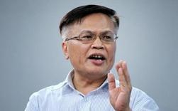 TS. Nguyễn Đình Cung: Soạn ra những quy định tạo rào cản cho doanh nghiệp thì phải cách chức người soạn thảo!