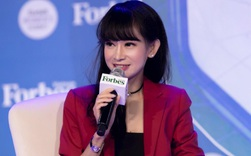 Từ nữ sinh ĐH Ngoại thương đến GĐ thương hiệu xả vải P&G toàn cầu, Tôn Nữ Tường Vân tiết lộ bí quyết giúp phụ nữ thành công